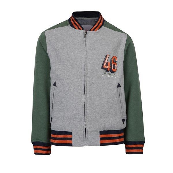 Jacheta bomber pentru baieti - 5.10.15.