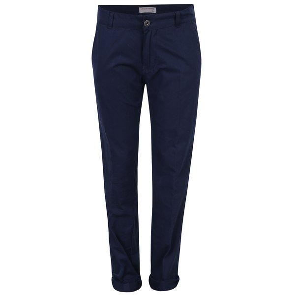 Pantaloni chino bleumarin pentru baieti - 5.10.15.