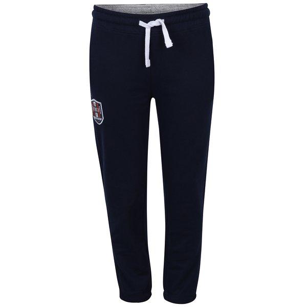 Pantaloni sport bleumarin pentru baieti - 5.10.15.