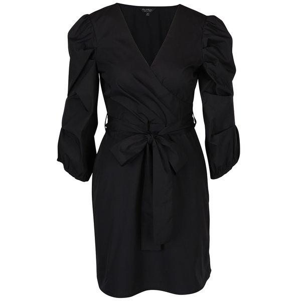 Rochie neagră petrecută - Miss Selfridge