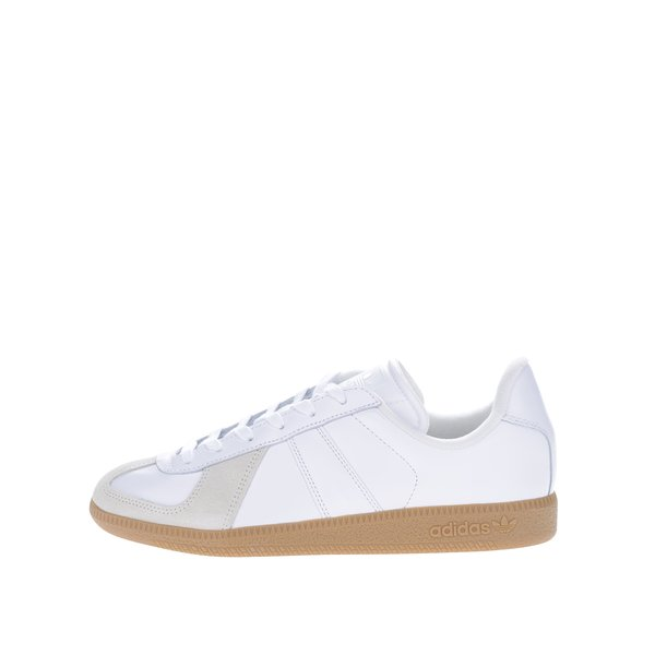 Pantofi sport albi pentru bărbați adidas Originals BW Army