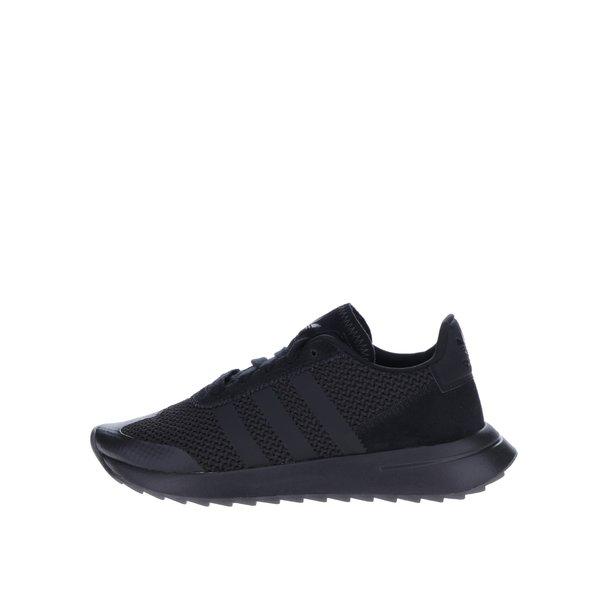 Pantofi sport negri de damă - adidas Originals Flashback
