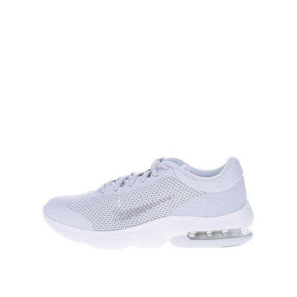Pantofi sport gri pentru femei Nike Air Max Advantage
