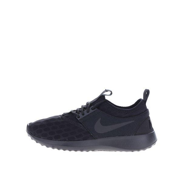 Pantofi sport negri pentru femei Nike Juvenate