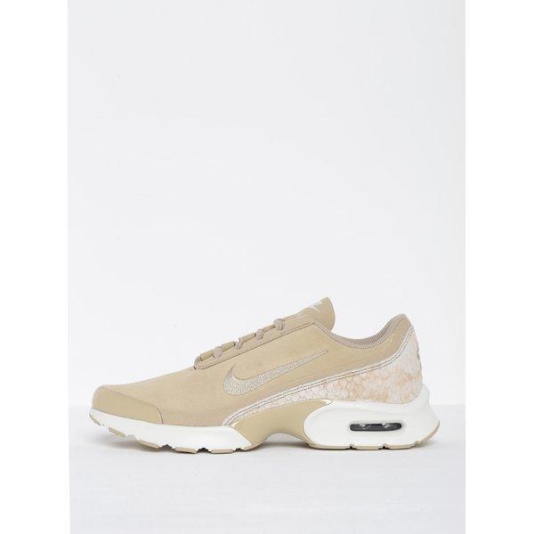 Pantofi sport bej pentru femei - Nike Air Max Premium