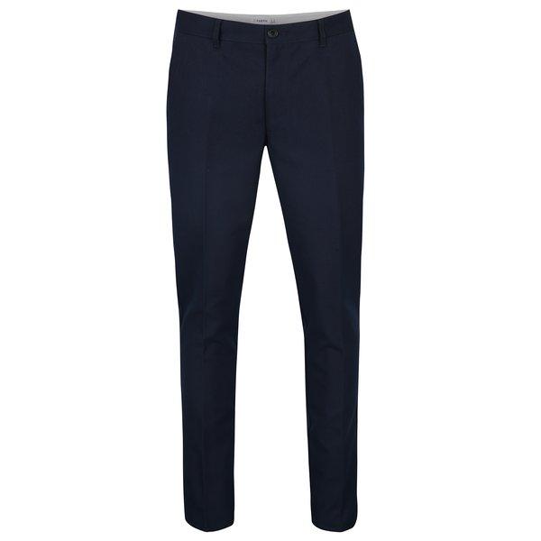 Pantaloni chino bleumarin - Farah Basset