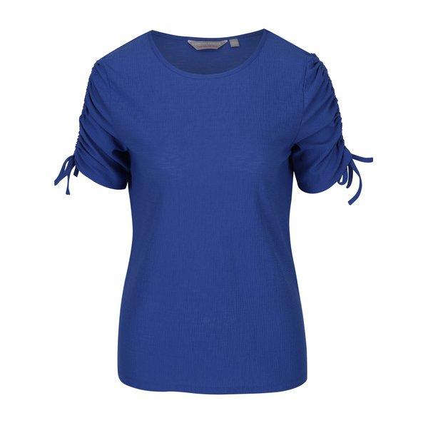 Tricou albastru Dorothy Perkins Petite