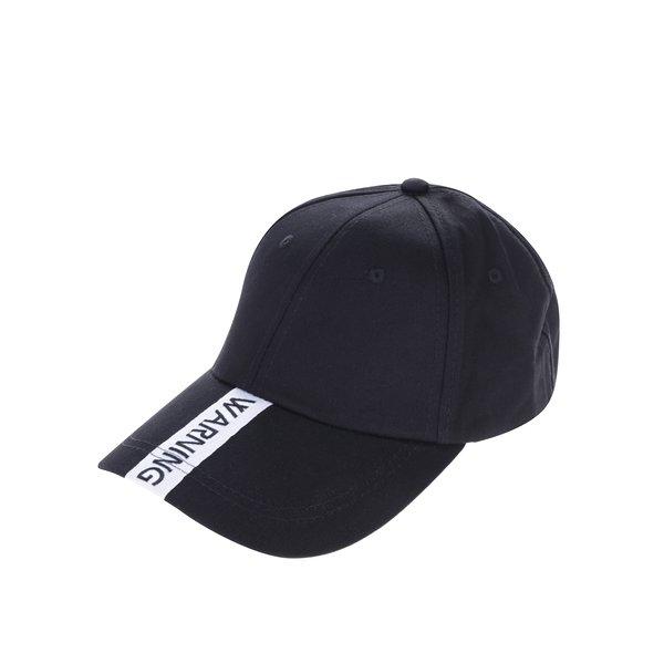 Șapca neagră TALLY WEiJL