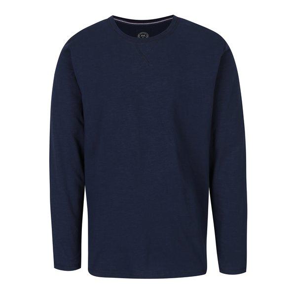Bluză lejeră albastră pentru bărbați - Lindbergh