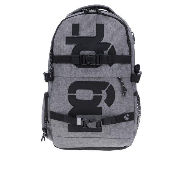 Rucsac sport gri & negru cu spate ergonomic- NUGGET Arbiter 30 l