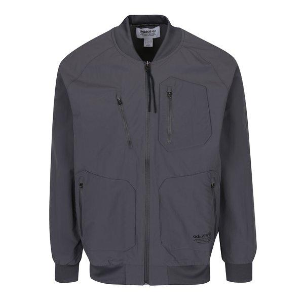 Jachetă subțire bomber impermeabilă adidas Originals Urban