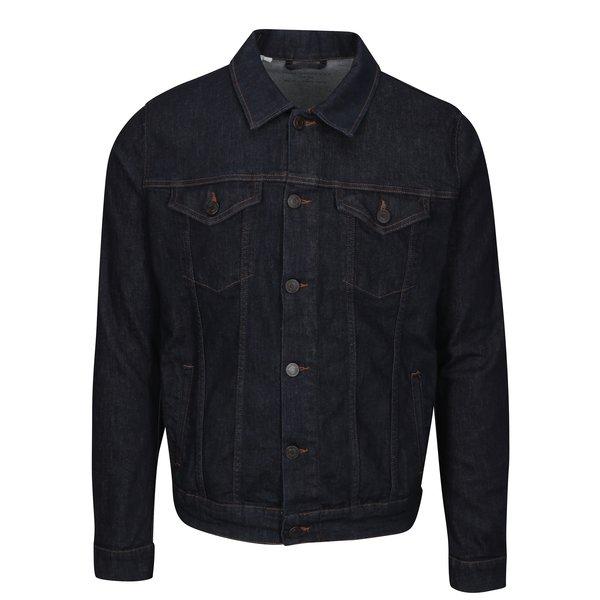 Jachetă bleumarin din denim Selected Homme Jeppe