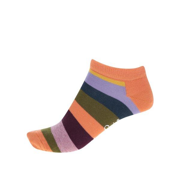 Sosete in dungi Happy Socks Stripe