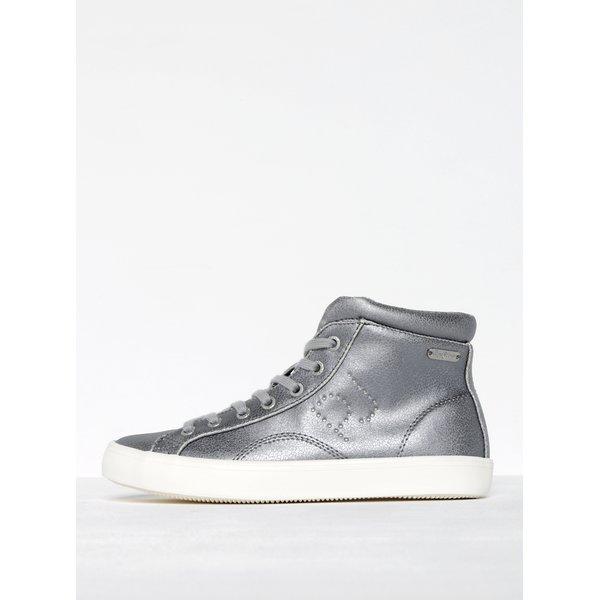 Pantofi sport tip gheată pentru femei Pepe Jeans Clinton Sally