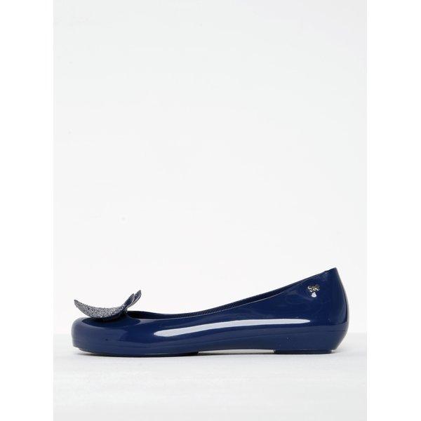 Balerini bleumarin parfumați - Zaxy Glamour
