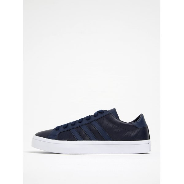 Pantofi sport din piele pentru barbati adidas Originals Court Vantage
