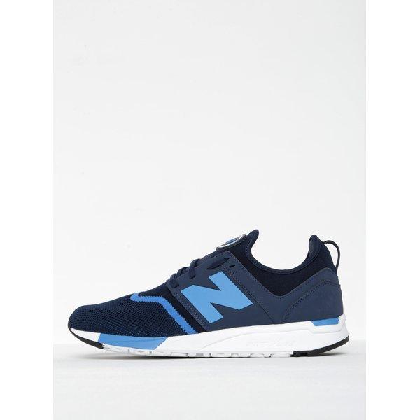 Pantofi sport albaștri pentru bărbați - New Balance 247