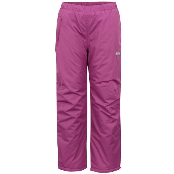Pantaloni de iarna roz LOAP Odyn