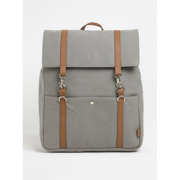 Rucsac gri pentru laptop 15 Enter Cabin Backpack 18 l