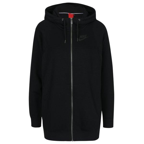 Hanorac negru pentru femei - Nike Sportswear Modern