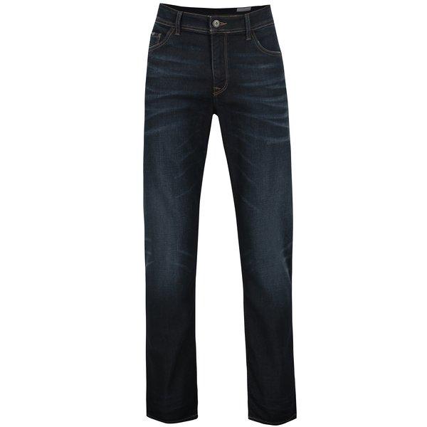 Blugi albastru închis pentru bărbați Cross Jeans