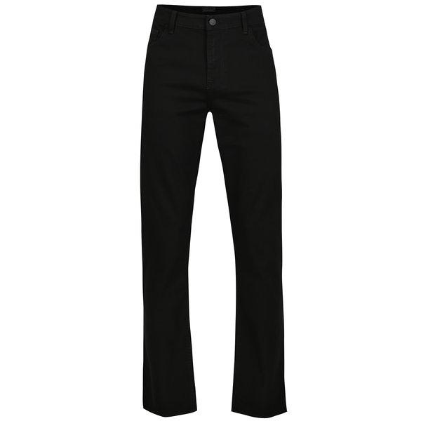 Blugi negri Cross Jeans