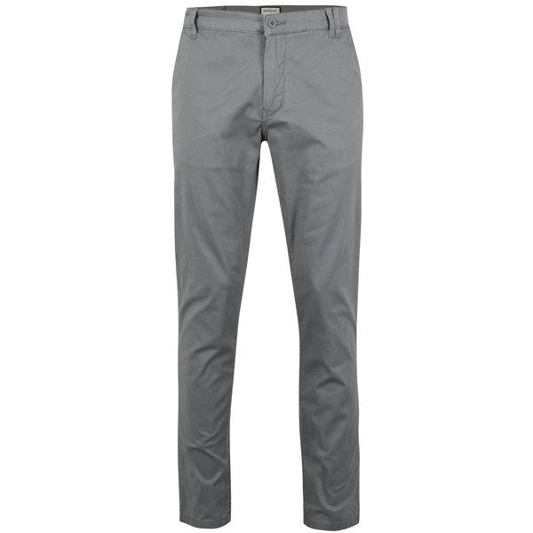 Pantaloni gri chino - Shine Original
