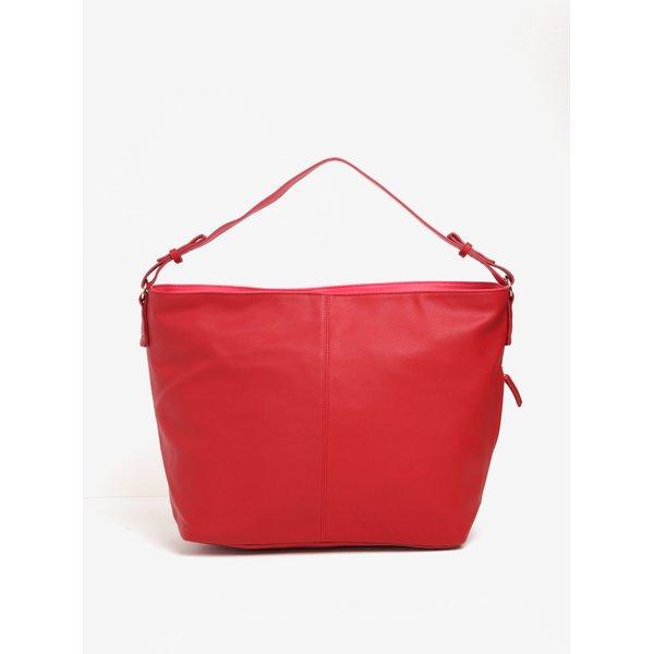 Geantă roșie Pauls Boutique Florence