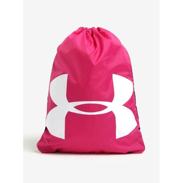 Rucsac roz sport unisex Under Armour UA Ozsee 16 l