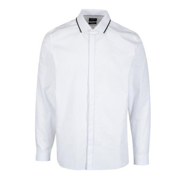 Camasa formala alba pentru barbati – Burton Menswear London