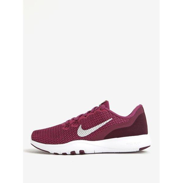 Pantofi sport mov pentru femei Nike Flex TR 7