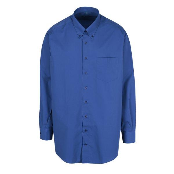 Camasa albastra regular fit - Braiconf Baltazar