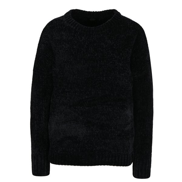 Pulover calduros negru - ONLY Dicte