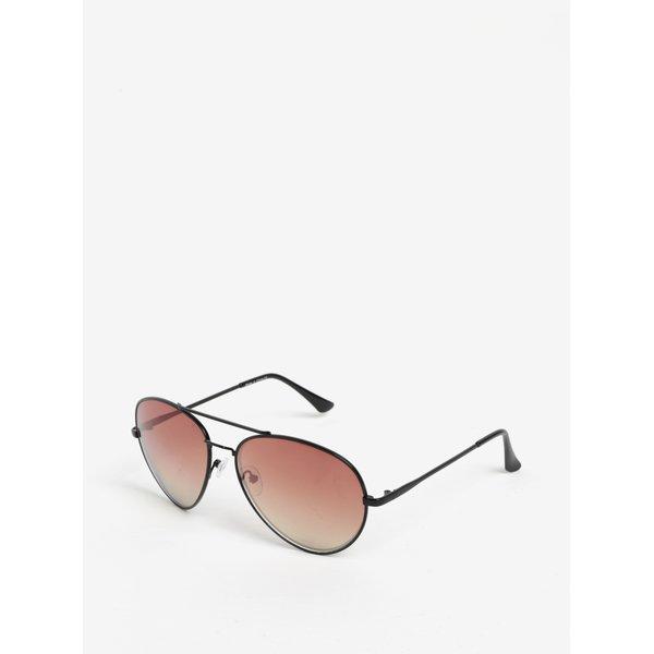 Imagine indisponibila pentru Ochelari de soare maro & negru - MISSGUIDED