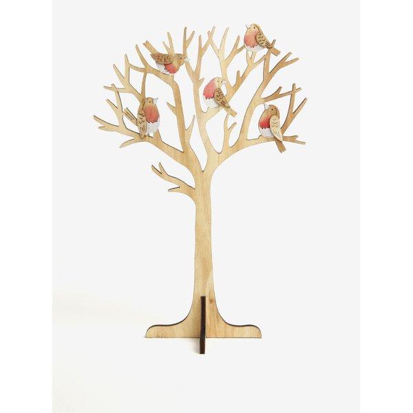 Decoratiune copacel cu pasari - Sass & Belle