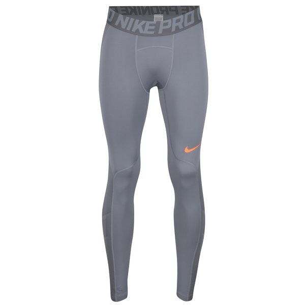 Leggings sport gri barbatesti Nike
