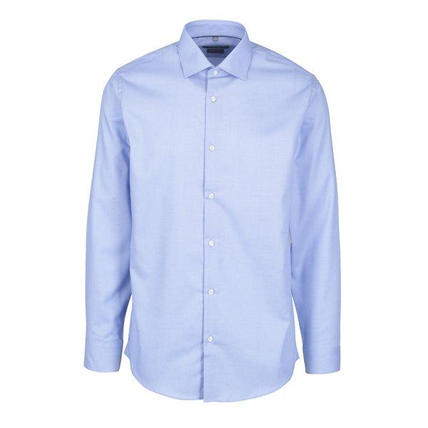 Camasa formala albastru deschis Seven Seas Dobby