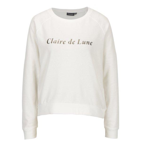 Imagine indisponibila pentru Bluza alba cu print pentru femei - Broadway Briony