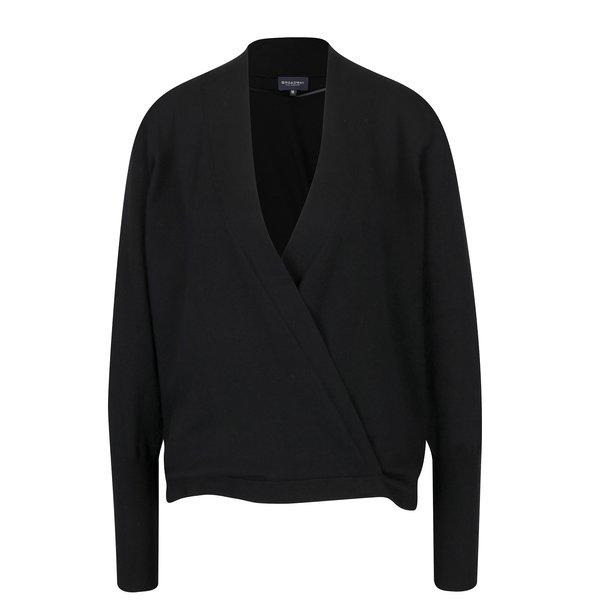 Pulover negru pentru femei – Broadway Neeta
