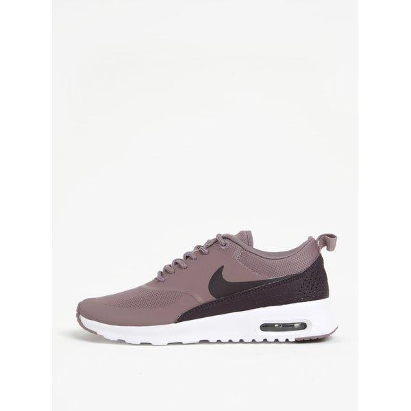 Pantofi sport mov pentru femei - Nike Air Max Thea