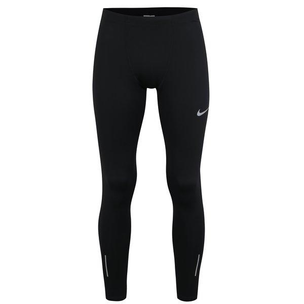 Colanti sport negri pentru barbati - Nike