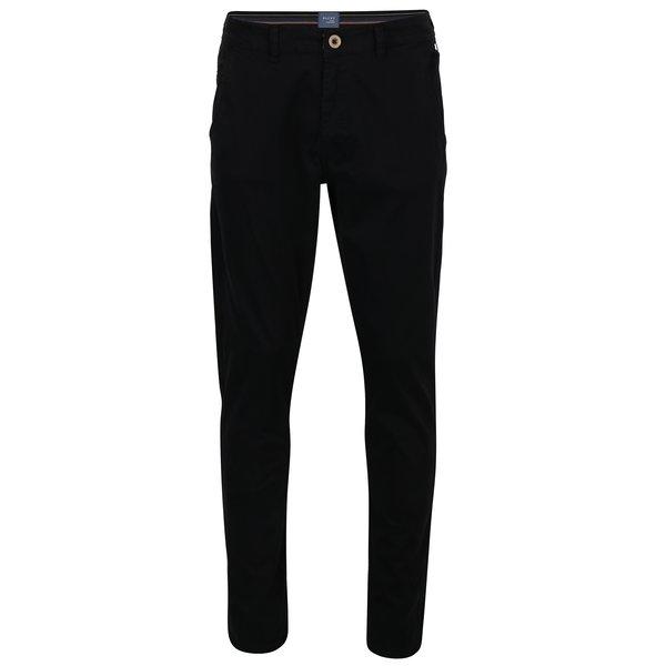 Pantaloni chino negri slim fit - Blend