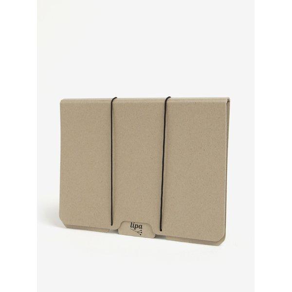 Carcasa din carton pentru tableta - Lipa