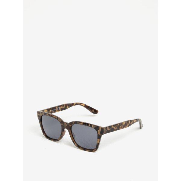 Imagine indisponibila pentru Ochelari de soare cu rama animal print pentru femei - MISSGUIDED