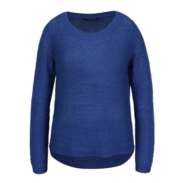 Pulover subtire albastru - ONLY Geena
