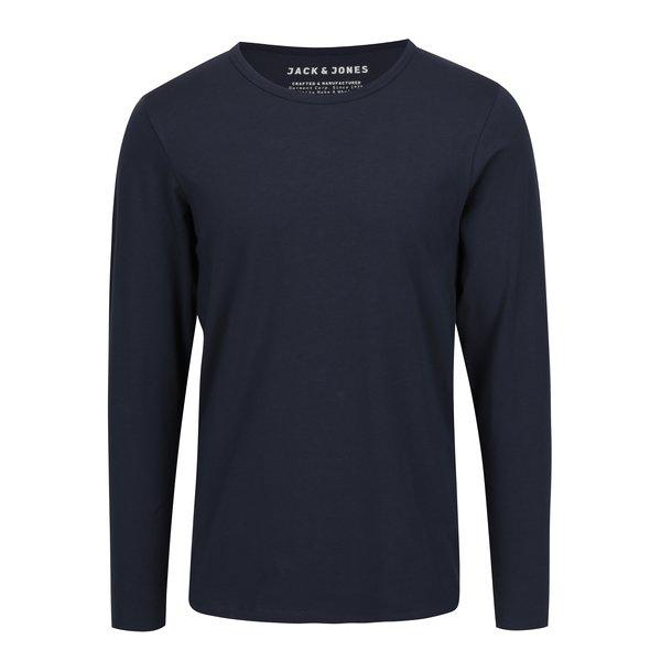 Bluza lejera albastru inchis – Jack & Jones Basic