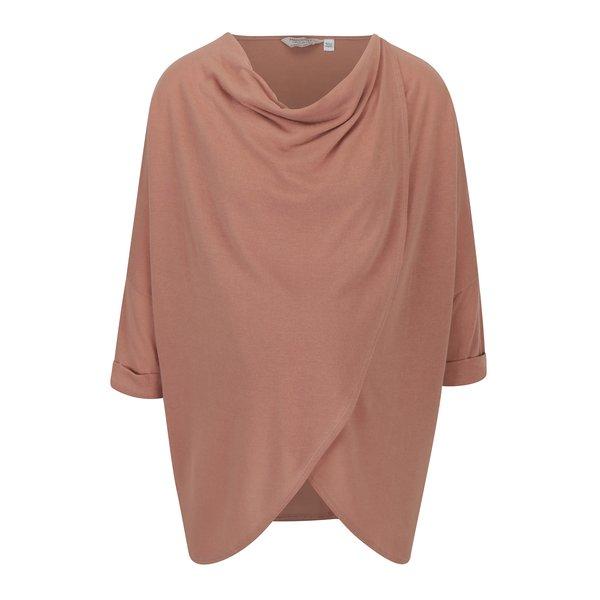 Imagine indisponibila pentru Bluza roz asimetrica pentru femei insarcinate - Dorothy Perkins Maternity