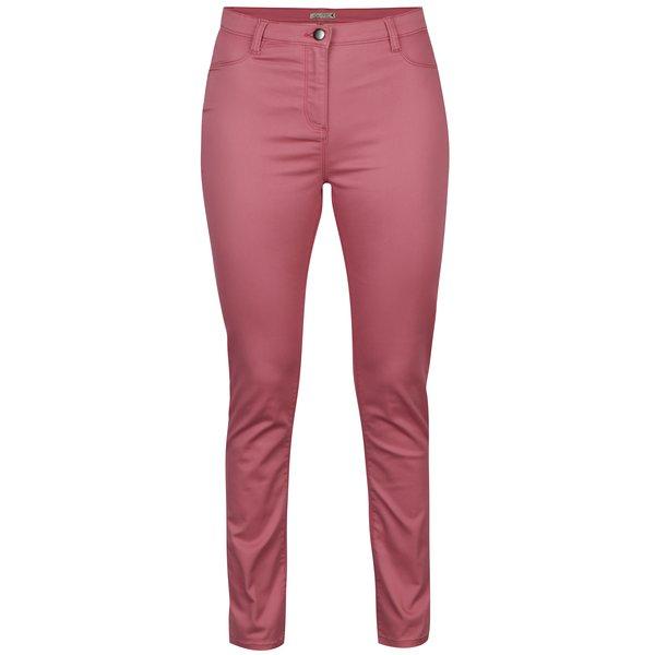 Jeggings elastici roz - M&Co