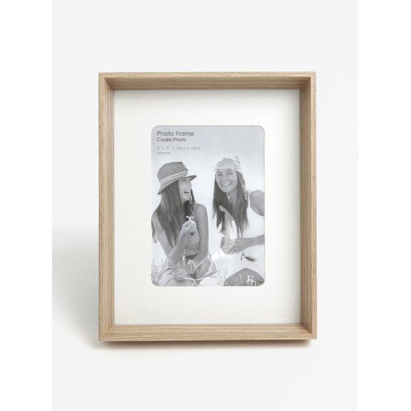 Rama foto din lemn 13 x 18 cm – SIFCON