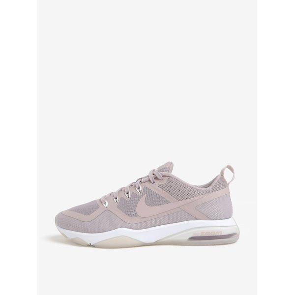 Imagine indisponibila pentru Pantofi sport de antrenament roz prafuit pentru femei - Nike Zoom Fitness Training